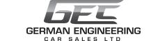 German Engineering Car Sales ltd