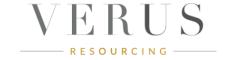 Verus Resourcing