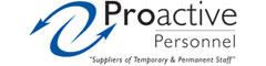 Proactive Personnel Ltd