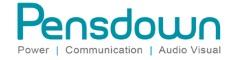 Pensdown Ltd