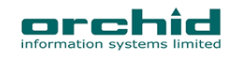 Orchid Information Systems Ltd