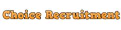 Admin Assistant | Choice Recruitment