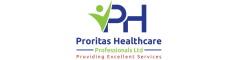 Proritas Healthcare Professionals Ltd