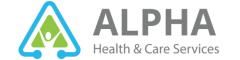 Alpha Health and Care Services Limited