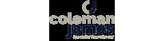 Coleman James