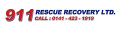 911 Rescue Recovery