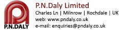 P N Daly Limited