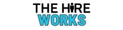 The HireWorks Ltd logo