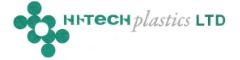 Maintenance Engineer | Hi-Tech Plastics