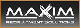Maxim Recruitment Solutions