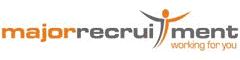 Major Recruitment (Huddersfield Industrial)