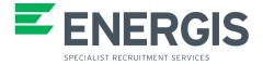Energis Recruitment