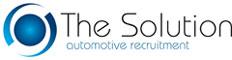 The Solution Auto logo