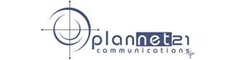 PlanNet21 Communications