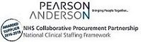Health Care Assistant (HCA) NHS | Pearson Anderson
