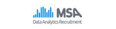MSA Data Analytics