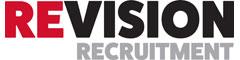 Revision Recruitment logo