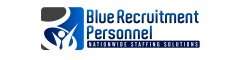 Blue Recruitment Personnel Ltd