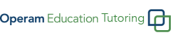 Operam Education Tutoring logo