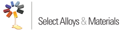 Select Alloys & Materials