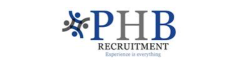 PHB Recruitment