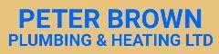 Peter Brown Plumbing & Heating Ltd