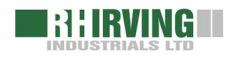 R H Irving Industrials Ltd