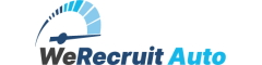WeRecruit Auto Ltd logo
