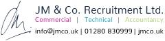 JM&Co Recruitment Ltd