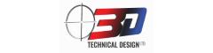 CAD Technician / Map & Utility Tracer   3D Technical Design Ltd