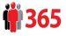 365 Recruit logo