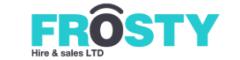 Frosty Hire & Sales Ltd