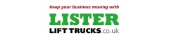 Lister Lift Truck