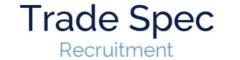 Trade Spec Recruitment