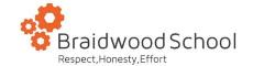 Braidwood School