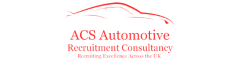 ACS Automotive Recruitment Consultancy