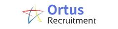 Ortus Recruitment logo