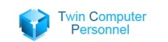 Twin Computer Personnel