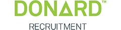 Donard Recruitment Logo