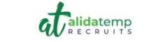 Alida Temp Recruits
