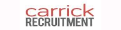 Carrick Recruitment Logo