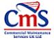 Commercial Maintenance Services UK Ltd
